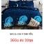 ชุดผ้านวม+ผ้าปูที่นอน เกรด A พิมพ์ลาย 6ฟุต 6ชิ้น เริ่มต้น 290 บาท thumbnail 22