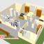 บ้านโมเดิร์นขนาด 8*7.5 ระเบียง 1.5*5 เมตร (3ห้องนอน 2ห้องน้ำ 1ห้องนั่งเล่น 1ห้องครัว) thumbnail 25
