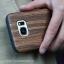 Samsung Galaxy S7 - เคสลายไม้ TPU ROCK แท้ thumbnail 6
