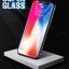 iPhone X (เต็มจอ/SUPER GLASS) - กระจกนิรภัย FULL FRAME FOCUS แท้ thumbnail 5