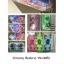 ผ้าขนหนู พิมพ์ลาย 15*30นิ้ว โหลละ 105บ ส่ง 100โหล thumbnail 1