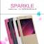 Xiaomi Redmi Note 4X - เคสฝาพับ Nillkin Sparkle leather case แท้ thumbnail 14