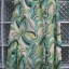 กระโปรงแฟชั่นสีเขียว ลวดลายสวย ชายกระโปรงมีระบาย ผ้าพริ้วใส่สบาย ยี่ห้อ armoire caprice Made in Japan thumbnail 1