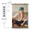 ไวนิลแขวนฝาผนัง BTS LOVE YOURSELF -ระบุสมาชิก- thumbnail 5