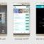 Samsung Galaxy A9 Pro - เคสฝาพับ Nillkin Sparkle leather case แท้ thumbnail 14