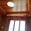 บ้านไม้สัก ขนาด 4*6 เมตร ประตูสไลด์ ทุกบาน ราคา 450000 บาท thumbnail 3