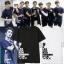 เสื้อยืด VIXX 2016 LIVE SHOW -ระบุสี/ไซต์- thumbnail 1