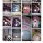 ชุดผ้านวม+ผ้าปูที่นอน เกรด A พิมพ์ลาย 6ฟุต 6ชิ้น เริ่มต้น 295 บาท thumbnail 22
