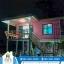 บ้านขนาด 8*6 เมตร ระเบียง 2*3 เมตร (1ห้องนอน 1ห้องน้ำ 2 ห้องโถง ยกสูง 2 เมตร) thumbnail 18