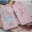 iPhone 7 - เคส TPU ลาย Pink Girl ดาว 3D thumbnail 26
