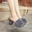 รองเท้าแฟชั่นเกาหลี สูง 5 ซม. [พร้อมส่ง] thumbnail 2