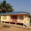 บ้านแฝดขนาด9x6 เมตร จะได้ห้องขนาด4x3เมตร 3ห้อง ห้องน้ำ 2ห้อง หลังคาทรงปั้นหยาคลุมเต็มระเบียงราคาพิเศษเพียง 525,000 บาท thumbnail 3
