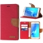Samsung Note4 - เคสฝาพับ Mercury Canvas Diary แท้ thumbnail 7