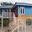 บ้านโมบาย ขนาด 6*7 เมตร ระเบียง 3*3 เมตร ยกสุง 2 เมตร (2ห้องนอน 2ห้องน้ำ 1ห้องรับเเขก) thumbnail 2