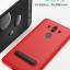 Huawei Mate 10 Pro - เคส TPU ลายเคฟล่า Carbon พร้อมขาตั้ง TOTU DESIGN แท้ thumbnail 7