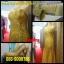 ชุดราตรีสีเหลืองทองปักเลื่อมทั้งตัว สไตล์เมอร์เมด thumbnail 1