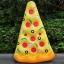 ห่วงยางพิซซ่าว่ายน้ำ ห่วงยางพิซซ่า แพยางพิซซ่า แพPizza แฟนซี พิซซ่า Pizza Pool Float thumbnail 3