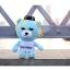 ตุ๊กตา BIGBANG YG BEAR [SIZE 20.4 CM] thumbnail 10