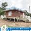 บ้านขนาด 6*6 เมตร ระเบียงหน้าบ้าน 2*6 เมตร ต่อเติมระเบียงด้านหลัง ขนาด 2*3 เมตร (1 ห้องนอน 1 ห้องน้ำ 1 ห้องโถง) thumbnail 4