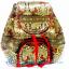 ของฝากจากไทย กระเป๋าเป้ช้าง แบบ 14 สีแดง thumbnail 1