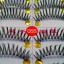 V-055 ขนตาเอ็นใส(ขายปลีก) เเพ็คละ 10 คู่ thumbnail 5