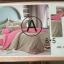 ผ้าปูที่นอน สีพื้น เกรดA 6ฟุต 5ชิ้น คละลาย ชุดละ 165 บาท ส่ง 40ชุด thumbnail 1
