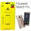 Huawei Mate9 Pro (เต็มจอ/Nano) - GORILLA ฟิลม์ นาโน NANO TECH FILM แท้ thumbnail 1