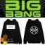 HOOD BB-BIGBANG JAPAN TOUR -ระบุไซต์/สี- thumbnail 1
