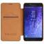 Samsung J4 2018 - เคสฝาพับ หนัง Nillkin QIN Leather Case แท้ thumbnail 22