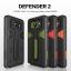 Samsung Note5 - เคสกันกระแทก ทรงถึก Nillkin Defender2 แท้ thumbnail 1