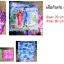 เสื่อกันฝน คละลาย/ คละสี ตัวละ 70บาท ส่ง 200ตัว thumbnail 1