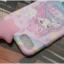 iPhone 7 - เคส TPU ลาย Pink Girl ดาว 3D thumbnail 19