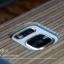Samsung Galaxy S7 - เคสลายไม้ TPU ROCK แท้ thumbnail 8