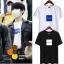 เสื้อยืด MSKNSND Sty.Baekhyun -ระบุสี/ไซต์- thumbnail 1