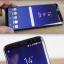 Samsung S9 (เต็มจอ/กาวเต็ม) - กระจกนิรภัย P-One 3D Case Friendly FULL FRAME แท้ thumbnail 8