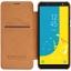 Samsung J6 2018 - เคสฝาพับ หนัง Nillkin QIN Leather Case แท้ thumbnail 22