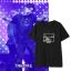 เสื้อยืด JOURNEY Sty.Chanyeol -ระบุสี/ไซต์- thumbnail 1