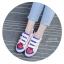 รองเท้าผ้าใบแฟชั่น (พรีออเดอร์) thumbnail 4