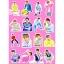 สติ๊กเกอร์พีวีซีเซต Wanna One To Be One -ระบุเซต- thumbnail 2