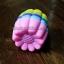 พิมพ์ซิลิโคนดอกทานตะวันเดี่ยว 5 cm. ( ราคา 12 ชิ้น ) thumbnail 3