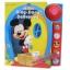หนังสือนิทาน บอร์ดบุ๊ค กดมีเสียงเพลง ของดิสนีย์ เรื่อง Mickey Mouse Ding Dong Delivery thumbnail 1