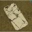 iPhone 7 - เคสแข็งปิดขอบ ลายหินอ่อน (สีขาว,สีดำ) thumbnail 10
