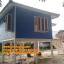 บ้านโมบาย ขนาด 6*7 เมตร ระเบียง 3*3 เมตร ยกสุง 2 เมตร (2ห้องนอน 2ห้องน้ำ 1ห้องรับเเขก) thumbnail 12