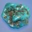 เทอร์ควอยซ์ อริโซน่า (Turquoise) thumbnail 1