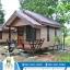 บ้านน็อคดาวน์ : บ้านโมบาย ทรงจั่ว ขนาด3*6 ระเบียง 1*3 เมตร thumbnail 1