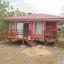 บ้านน็อคดาวน์ ทรงปั้นหยา บ้านขนาด 4*6 เมตร ระเบียง 2*3 เมตร (1 ห้องนอน 1 ห้องน้ำ 1 ห้องนั่งเล่น) thumbnail 5