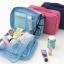 กระเป๋าเอนกประสงค์ Multi POUCH (พร้อมส่ง สีน้ำเิงน สีฟ้า) thumbnail 1