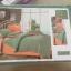 ผ้าปูที่นอน สีพื้น เกรดA 3.5ฟุต 3ชิ้น คละสี ชุดละ 145 บาท ส่ง 40ชุด thumbnail 6