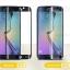 Samsung S6 Edge Plus (เต็มจอ) - ฟิลม์ กระจกนิรภัย P-One 9H 0.26m ราคาถูกที่สุด thumbnail 4