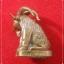 แพะเหลียวหลัง นั่งค่อมตอ (แพะรุ่นแรก) หลวงปู่อาด วัดบุญสัมพันธ์ จ.ชลบุรี เนื้อทองแดง thumbnail 3